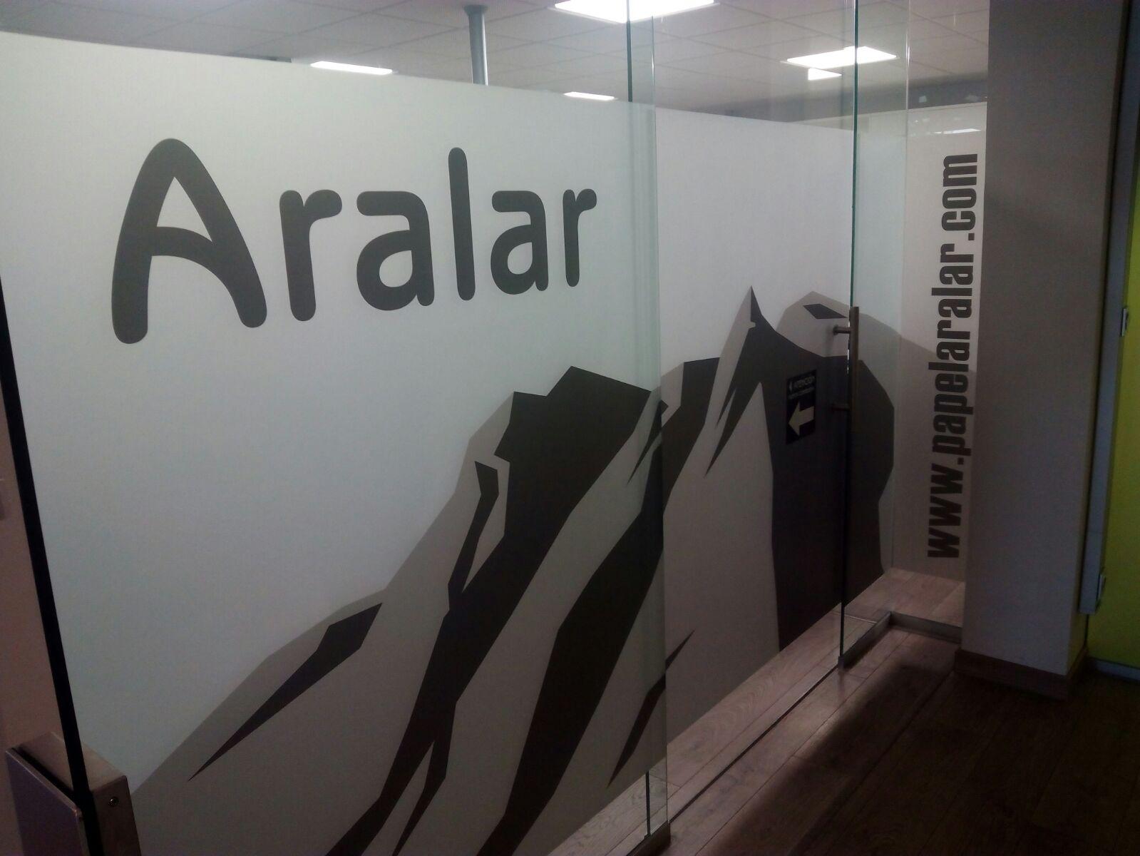 Zona acceso oficinas