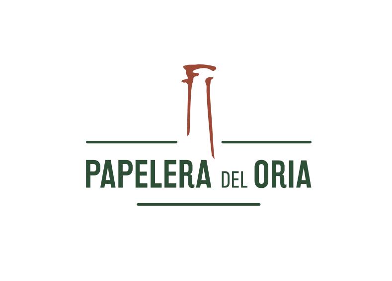 MARCA PAPELERA ORIA